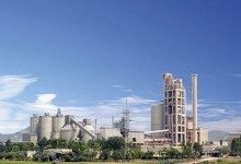 Công nghiệp xi măng