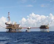 Công nghiệp khai thác dầu khí